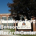 The Henry Ford - Benson Ford Research Center